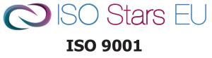 ISOStarEU_9001